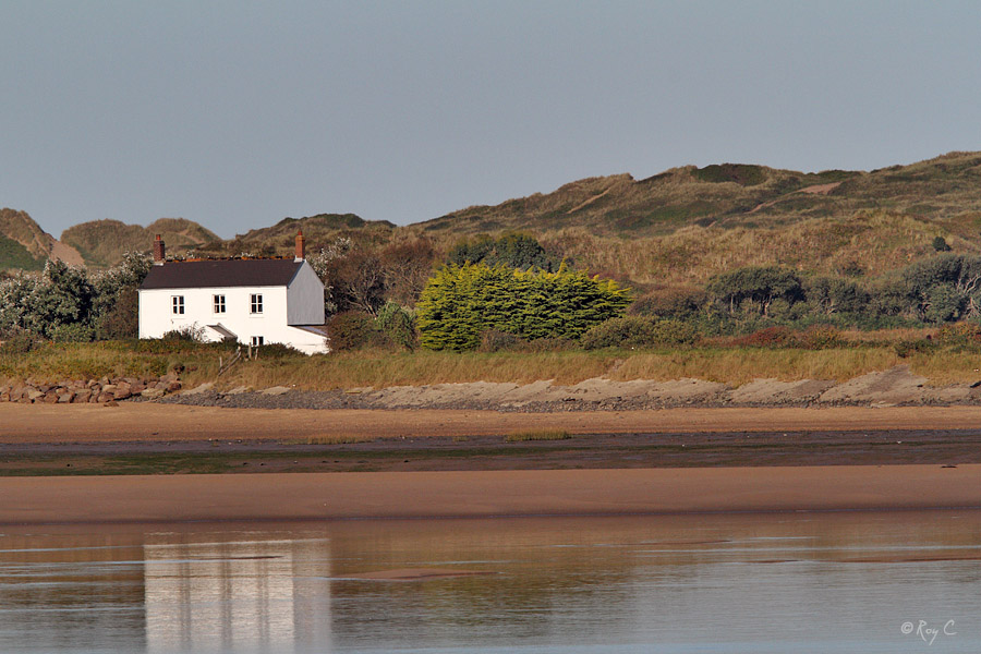 Places To Go - Taw/Torridge Estuary - Devon Birds