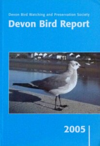 Devon Bird Reports 2000 to 2005 inclusive