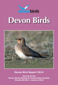 Devon Bird Report 2014