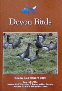 Devon Bird Report 2009
